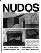 Nudos\(Año 2 Número 4)