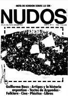 Nudos<br>(Año 5 Número 11)