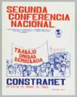 Segunda Conferencia Nacional
