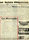 """La Morralla"", Crónica, 3 de diciembre de 1967."