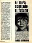 """Propaganda oficial de Tucumán """"Él mira confiado el futuro"""""""