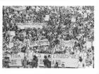Marcha masiva por los desaparecidos