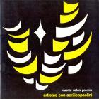 "Cuarto Salón Premio ""Artistas con acrílicos Paolini"""