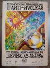 III Encuentro Latinoamericano Anti-Nuclear