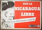 Vive le Nicaragua libre