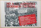 No a la amnistía. Exigimos justicia