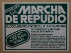 Marcha de Repudio