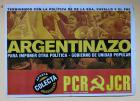 Argentinazo
