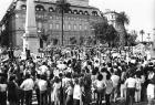Marcha por la liberación de presos políticos
