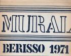Mural Berisso 1971 - Testimonio de una época