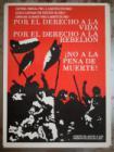 Campaña mundial por la libertad en Chile