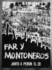 FAR y Montoneros junto a Perón